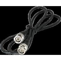 MK-HBNC01 BNC Erkek - BNC Erkek Görüntü Kablosu 1m