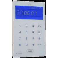 NTA-KPW11 Neutron Kablosuz Keypad