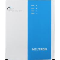 NTA-GNA8540 Neutron Alarm Paneli