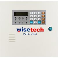 WS-244 Wisetech Alarm Paneli