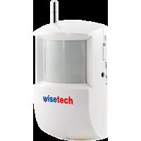 WS-245 Wisetech Kablosuz Pır Dedektör