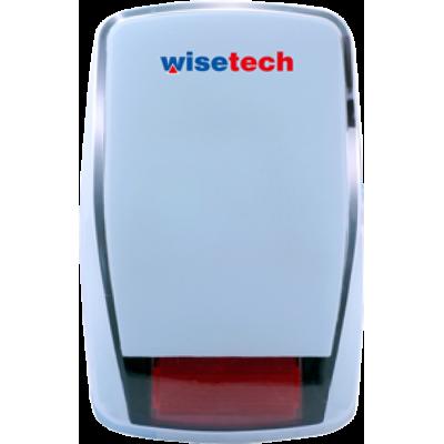 WS-248 Wisetech Harici Kablolu Dış Siren