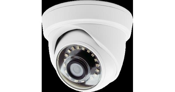 MK-S804 2 Megapiksel 4 Kameralı Ev ve İşyeri Kamera Seti