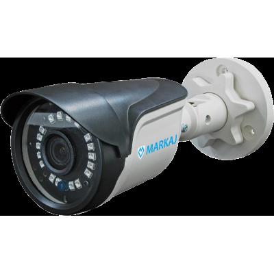 MK-721 2MP AHD Gece Görüşlü Bullet Kamera