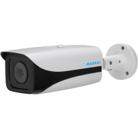 MK-742 2MP AHD Gece Görüşlü Bullet Kamera