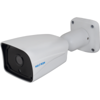 TRA-7410HD 4MP Gece Görüşlü AHD Bullet Kamera