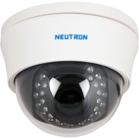 TRA-8202HD Neutron 2MP AHD Varifocal Lens Gece Görüşlü Dome Kamera