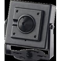 SDC-L737P SCSI İğne Ucu Lensli Mini Analog Pinhole Kamera
