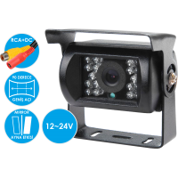 MK-112 700 TVLine Analog Gece Görüşlü Geri Görüş Araç Kamerası