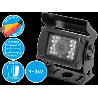 MK-118 700 TVLine Analog Gece Görüşlü Geri Görüş Araç Kamerası