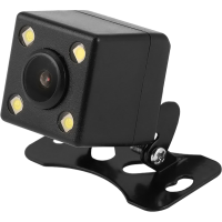 MK-125 Flash Gece Görüşlü Geri Görüş Araç Kamerası