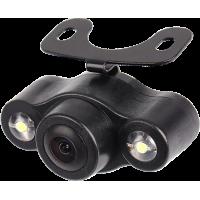 MK-129 Flash Gece Görüşlü Geri Görüş Araç Kamerası