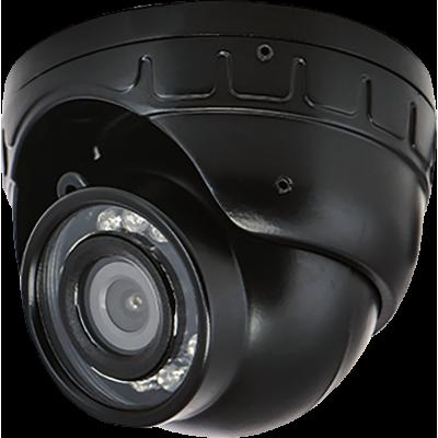 MK-618A 1.3MP AHD Gece Görüşlü Mini Sesli Dome Araç Kamerası