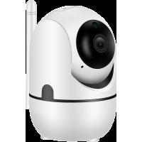 MK-B365PT Full HD 2 Megapiksel H265 Harekete Duyarlı Akıllı Wifi Kamera