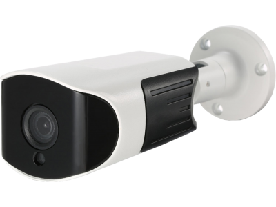 1120SSL Secuzi 2MP H.265+ IP Super Star Light Bullet Kamera