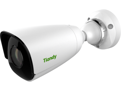 TC-NC214S Tiandy 2MP H.265 IP Starlight Bullet Kamera