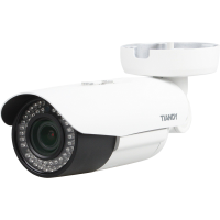 TC-NC23MC Tiandy 2MP Motorize Lens H.265 IP Gece Görüşlü Bullet Kamera