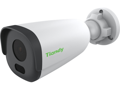 TC-NCL214C Tiandy 2MP S+265 IP Starlight Bullet Kamera