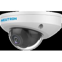 IPC314SR-DVPF36 Neutron 4MP H.265 Ultra265 Gece Görüşlü IP Dome Kamera