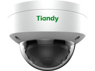 TC-NC252S Tiandy 2MP H.265 IP Starlight Dome Kamera
