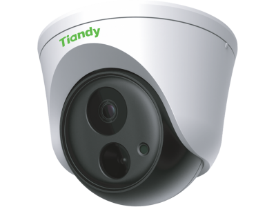 TC-NCL222C Tiandy 2MP S+265 IP Gece Görüşlü Dome Kamera