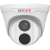 IPC3612CR3-PF40-A Unicam 2MP Ultra 265 IP Gece Görüşlü Dome Kamera