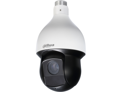 SD59230U-HNI 2MP Starlight 30X Optik Zoom PTZ IP Gece Görüşlü Mini Speed Dome Kamera