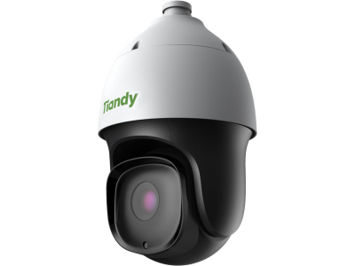 TC-NH6220IE-CP Tiandy 2MP H.265 IP Starlight 20X Optik Zoom Speeddome Kamera