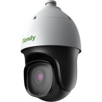 TC-NH6233I-CP Tiandy 2MP H.265 IP Starlight 33X Optik Zoom Speeddome Kamera