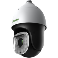 TC-NH6244ISA-G Tiandy 2MP H.265 IP Starlight 44X Optik Zoom Silecekli Speeddome Kamera