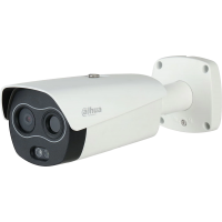 DH-TPC-BF5421-T Dahua IP Bullet Termal Kamera