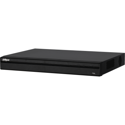 XVR5232AN-X Dahua 5M-N H.265+ 2 Harddisk 32 Kanal Hibrit Kayıt Cihazı