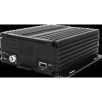 JDR-890EG JMK 4 Kanal 3G ve GPS Özellikli AHD Araç Kayıt Cihazı