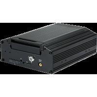 MDVR-04G Markaj 4 Kanal 3G ve GPS Özellikli AHD Araç Kayıt Cihazı