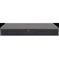 UNC-N32E8-H8 Unicam 4K 2 Harddisk 32 Kanal Ultra 265 NVR Kayıt Cihazı