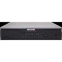 UNC-N32E8-H8R Unicam 4K 8 Harddisk 32 Kanal Ultra 265 NVR Kayıt Cihazı